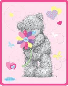 Tatty Teddy Wall Stickers me to you bedding and tatty bear bedding
