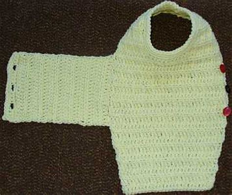 pattern for dog jersey dog sweater crochet pattern for small dogs made to order