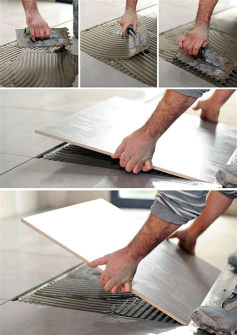 posare piastrelle su piastrelle come posare piastrelle su un pavimento in ceramica esistente