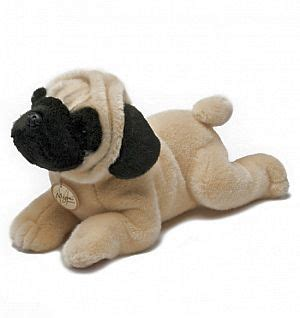 best toys for pug puppies pug soft plush miyoni soft toys pug soft toys yourpresents co uk