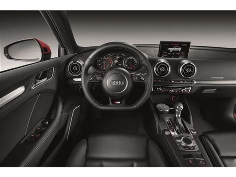 2013 audi a3 interior us 2013 audi a3 prices reviews and pictures u s news world report