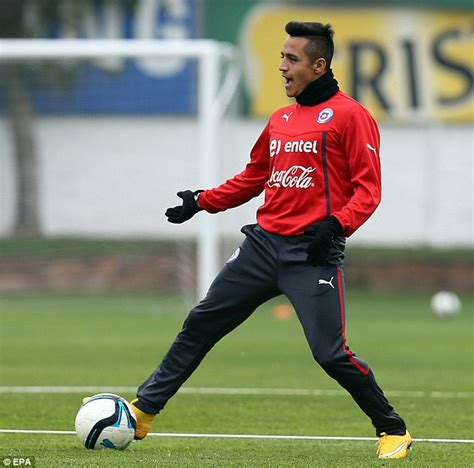 alexis sanchez car alexis sanchez from somersaulting for cash in chile to