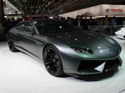 Lamborghini Estoque ? Wikipédia, a enciclopédia livre
