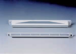 installation thermique grille aeration fenetre salle de bain
