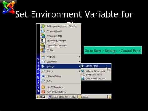 installing xp and joomla installation of joomla on windows xp
