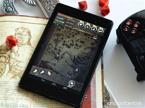 best android rpgs the best android rpgs without in app purchases android central