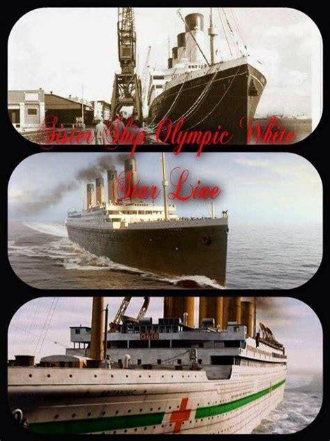titanic on pinterest rms titanic decks and ships olympic titanic britannic olympic titanic britannic