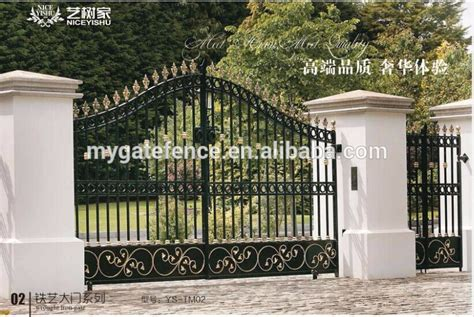 philippines gates and fences design gate colors iron