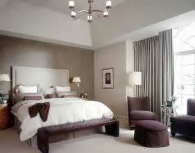 Bedroom Paint Ideas Gray - gray interior design ideas for your home