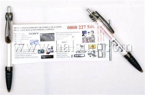 Pen Giveaways - pen giveaways w scroll halsun
