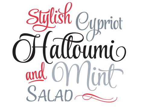 style font myfonts most popular fonts of 2013