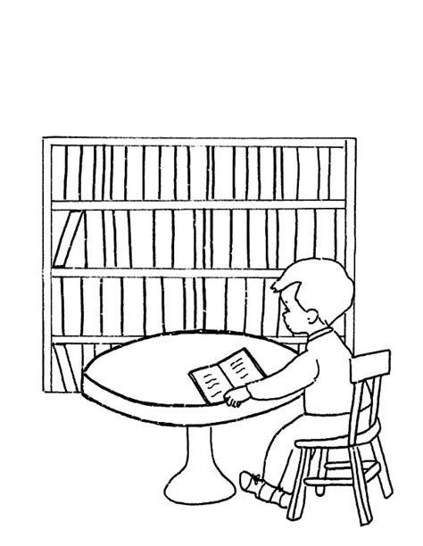 Evil Librarians Alcatraz Versus The Pages Coloring Pages