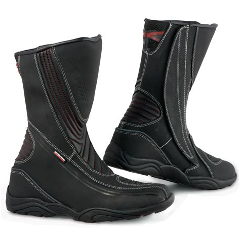 waterproof motorcycle touring boots motorbike scooters and city motorcycles touring