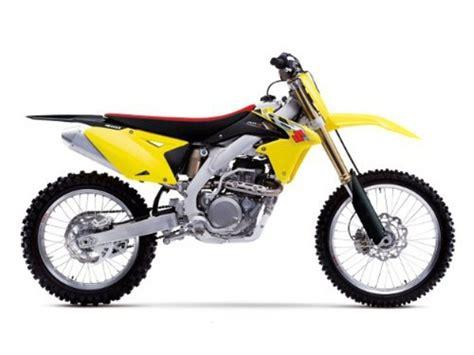 Suzuki Motor 2014 Suzuki Rmz 250 And Rmz 450 2014 New Suzuki Bikes Are
