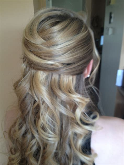 Grad Hair On Tumblr