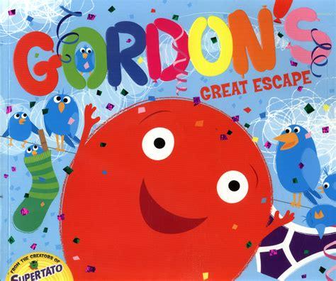 gordon s great escape book by sue hendra gordon s great escape by hendra sue 9781471143632 brownsbfs
