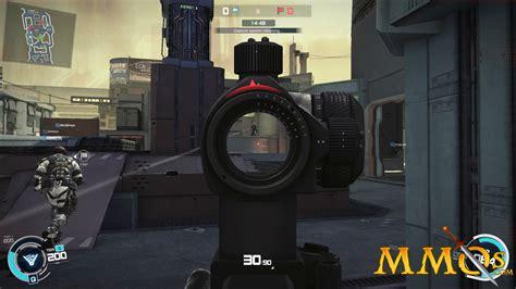 ghost   shell   assault review mmoscom
