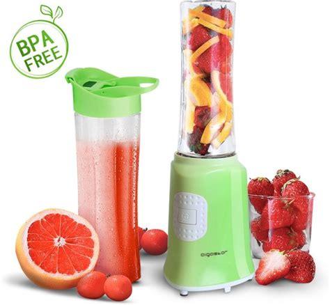 Aigostar Blender by Bol Aigostar Summer 30iww Mix En Go Blender Groen