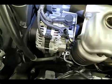 honda stream rn car air conditioner compressor magnetic