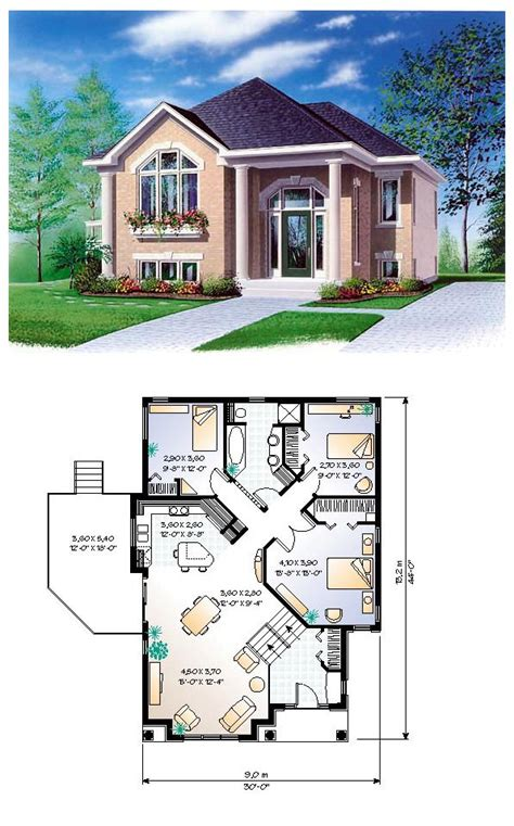 17 best ideas about sims3 house on sims house