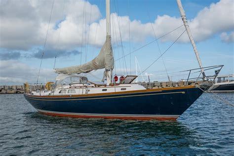 hinckley yachts australia 1994 hinckley sou wester 42 sloop sail new and used boats