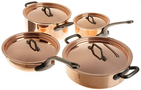 best kitchenware the 5 best copper cookware to buy in february 2018