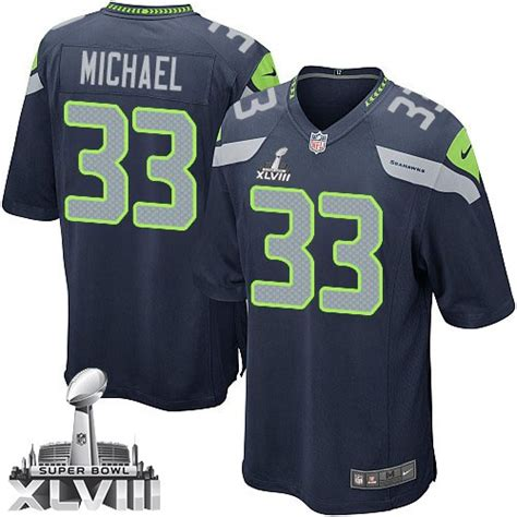 bowl jersey colors nfl christine michael seattle seahawks youth elite team