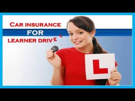 Cheap Learner Insurance by Quotes For Cheap Car Insurance For Learner Drivers Best