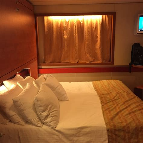 Carnival Fascination Cabins by Carnival Fascination Cabins And Staterooms Cruiseline