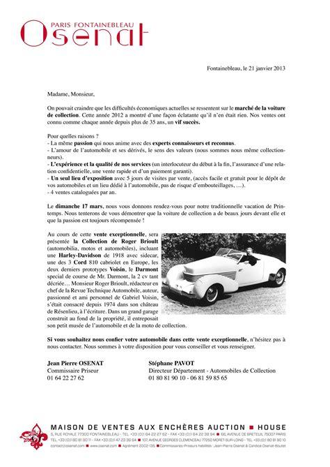 Exemple De Lettre Commerciale Prospection Les Voitures A Buga Pardon A Deudeuche Mon Surnom Officiel Page 129 Oldies Anciennes