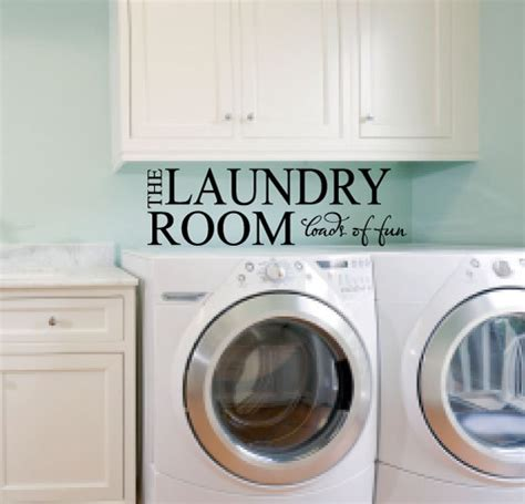 Laundry Room Signs Wall Decor Interior Decorating Wall Decor For Laundry Room