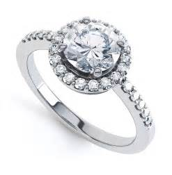 wedding rings fashion and stylish dresses co wedding rings collection for