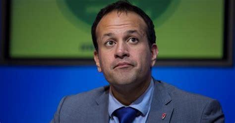 Jo In Health Xl g1 ministro irland 234 s diz ser homossexual gesto in 233 dito