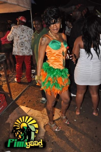 Agen Teh Javana march 2011 jamaican matie groupie