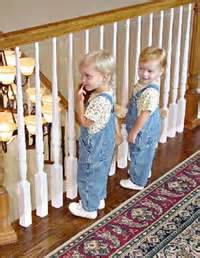 kid shield banister guard baby safety baby proofing child senior safety