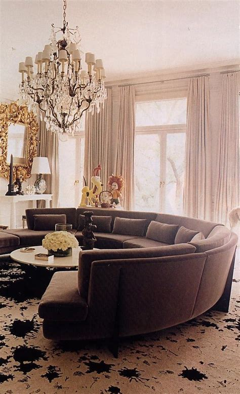 how to find the perfect place for your curved sofa or how to find the perfect place for your curved sofa or