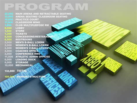 architecture program sle fp section elev diagrams arch 2410