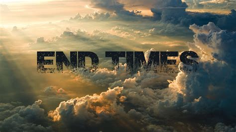 the end times in seven certain signs of the end of times gospel of health
