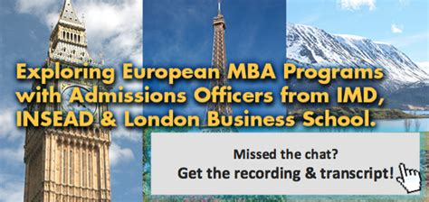 European Mba by European Mba Admissions Gmat Or Gre The Gmat Club