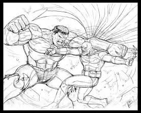 batman superman coloring pages cooloring