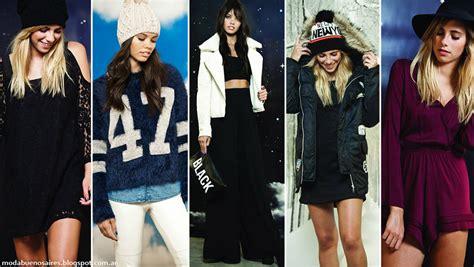 imagenes moda invierno 2015 moda 2018 moda y tendencias en buenos aires 47 street
