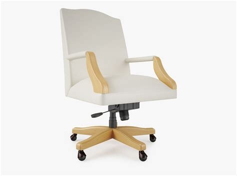 steelcase mansfield office chair 3d model max obj fbx