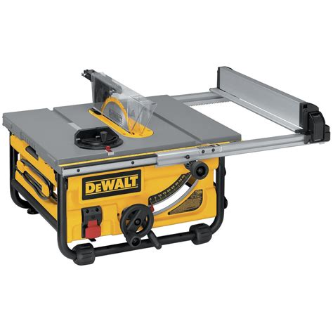 black and decker 10 portable table saw with stand upc 028875207454 dewalt 10 in compact site table