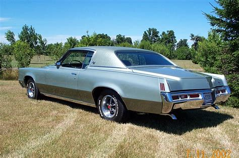 Pontiac Grand Prix 1972 by 1972 Pontiac Grand Prix Information And Photos Momentcar