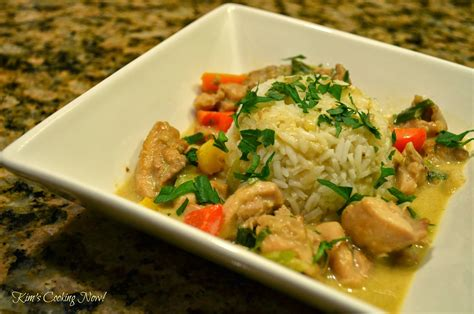 thai kitchen green curry chicken green curry recipes dishmaps