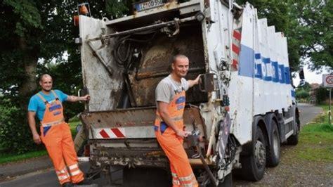 M Llabfuhr Auto by M 252 Llwerker Trotzen Mit Rsh Den Heavy Metall Abf 228 Llen Shz De