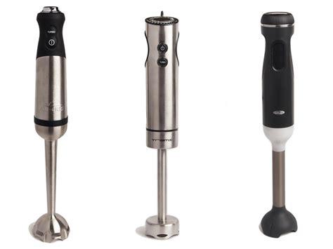 Blender Portable the best immersion blender for the home cook