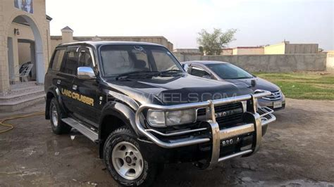 books on how cars work 1993 toyota land cruiser transmission control toyota land cruiser vx limited 4 5 1993 for sale in chishtian pakwheels