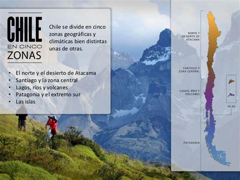 turismo chile promoci 243 n turismo chile 2012