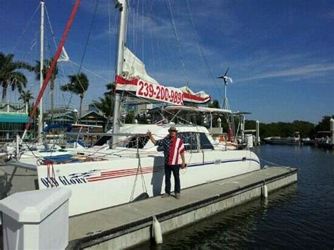 cape coral boat tours sail cape coral day boat tour all you need to know